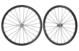 Shimano WH-RS770-C30-TL-12 12/12мм (2018)