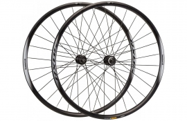 Shimano WH-RX05 9/10мм (2018)