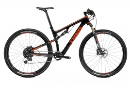 Trek Superfly FS 9.8 SL (2015)