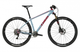 Trek Superfly 9.9 SL XTR (2015)