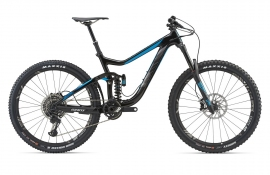 Giant Reign Advanced 0 (2018)