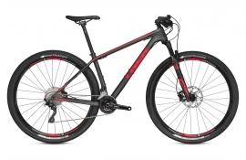 Trek Superfly 9.6 29 (2016)