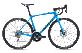 Giant TCR Advanced 1 Disc-Pro Compact (2020)