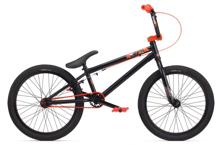 BMX Mirraco Skitch (2013)
